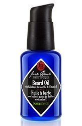 Jack Black Beard Oil No Color
