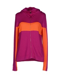 Dirk Bikkembergs Cardigans Light Purple