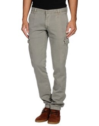 Futuro Casual Pants Grey