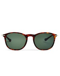 Persol Design Sunglasses Brown