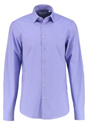 Ck Calvin Klein Cannes Fitted Shirt Purple Lilac