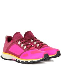 Adidas By Stella Mccartney Adizero Sneakers Multicoloured