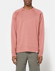 Norse Projects Vorm Mercerised Fusion Pink