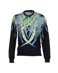 Just Cavalli Topwear Sweatshirts Men