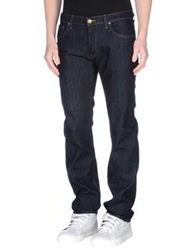 Lee Denim Pants Blue