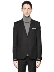 The Kooples Cool Wool Jacket