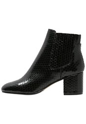 Bruno Premi Ankle Boots Nero Black