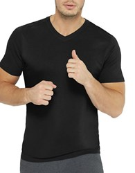 Mpg Rush Essential Tee Black