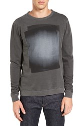 Vestige Men's Shadow Layers Graphic Sweatshirt