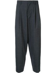 Kolor Cropped Tapered Trousers 60
