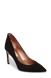 Ted Baker Women's London Savio Pointy Toe Pump