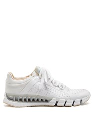 Adidas By Stella Mccartney Climacool Revolution Trainers White