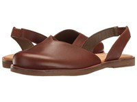 El Naturalista Tulip Nf38 Wood Women's Shoes Brown