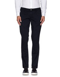 Alessandro Dell'acqua Trousers Casual Trousers Men Blue