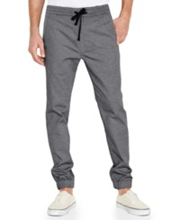 Levi's Relaxed Fit Joggers Marled Grey Grey Marled
