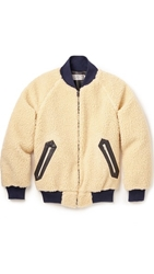 Shipley And Halmos Mullen Fleece Jacket