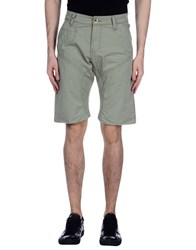 Freesoul Bermudas Light Green