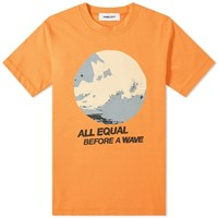 Ambush All Equal Tee Orange