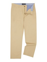 Howick Fraternity Casual Chino Biscuit