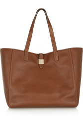 Mulberry Tessie Textured Leather Tote