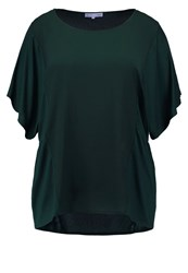 Anna Field Curvy Bomber Jacket Scarab Dark Green