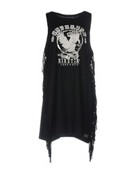 Superdry Dresses Short Dresses Black