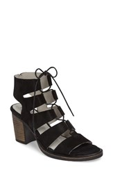 Bos. And Co. Women's Brooke Ghillie Cage Sandal