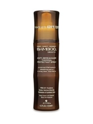 Alterna Bamboo Smooth Anti Breakage Thermal Protectant Spray 4.2 Oz. No Color