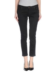 Siviglia Casual Pants Black