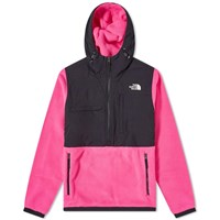 The North Face Denali 2 Hooded Fleece Pink
