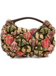 Jamin Puech Paul Colin Shoulder Bag Multicolour