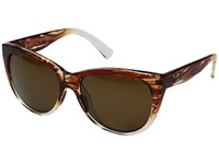 Kaenon Palisades Sepia Brown 12 Polarized Sport Sunglasses