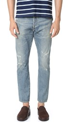 Citizens Of Humanity Premium Vintage Rowan Relaxed Slim Jeans Stockport