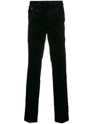Tomorrowland Corduroy Trousers Black