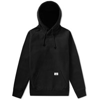 Bedwin And The Heartbreakers David Pullover Hoody Black