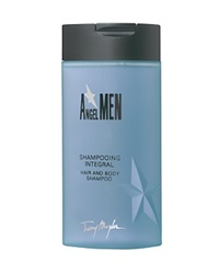 Thierry Mugler Angelmen Hair And Body Shampoo No Color