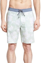 Rvca Men's Parker Board Shorts