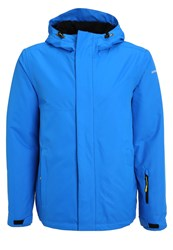 Icepeak Kurt Winter Jacket Aqua Blue