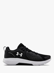 Under Armour Charged Commit 2 'S Cross Trainers Black White