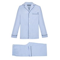 Law Of Sleep David Pyjamas Blue