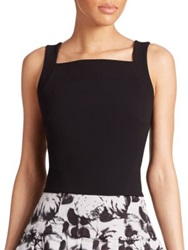 Sachin And Babi Noir Calla Tank Top Black