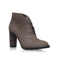 Vince Camuto Lehanna High Heel Ankle Boots Light Grey