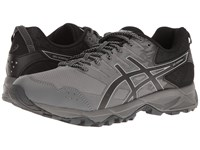 Asics Gel Sonoma 3 Carbon Black Mid Grey Men's Running Shoes Gray