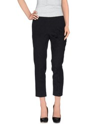 Philosophy Di Alberta Ferretti Trousers 3 4 Length Trousers Women