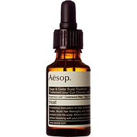 Aesop Women's Sage And Cedar Scalp Treatment No Color
