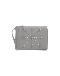 Avril Gau Under Arm Bags Dove Grey