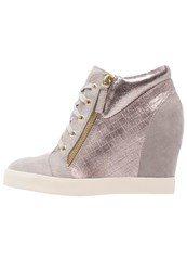 Anna Field Trainers Taupe
