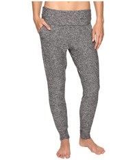 Beyond Yoga Everlasting Lightweight Sweatpants Black White Women's Casual Pants