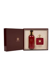 Amouage Journey Woman Gift Set Edp 100Ml Female