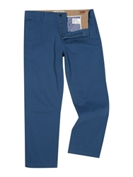 Howick Fraternity Casual Chino Petrol